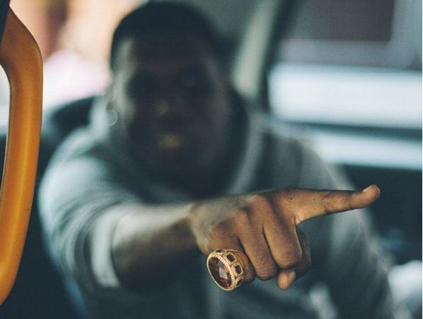 here's an unreleased song from jay electronica's vault