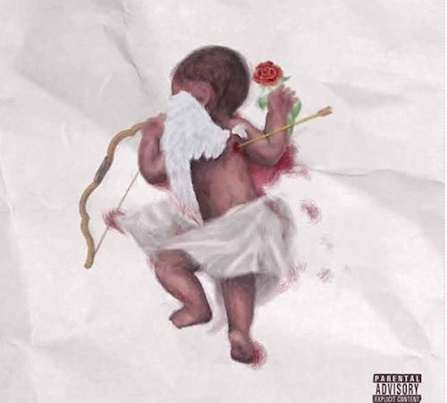budden releases another one from all love lost.