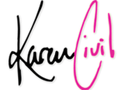 Karen Civil Logo