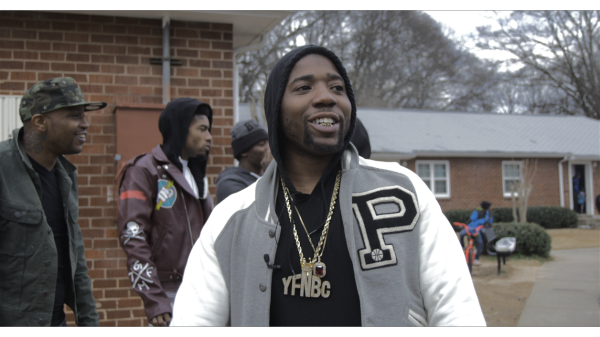 Civil TV: YFN Lucci - 'Welcome To My Neighborhood'