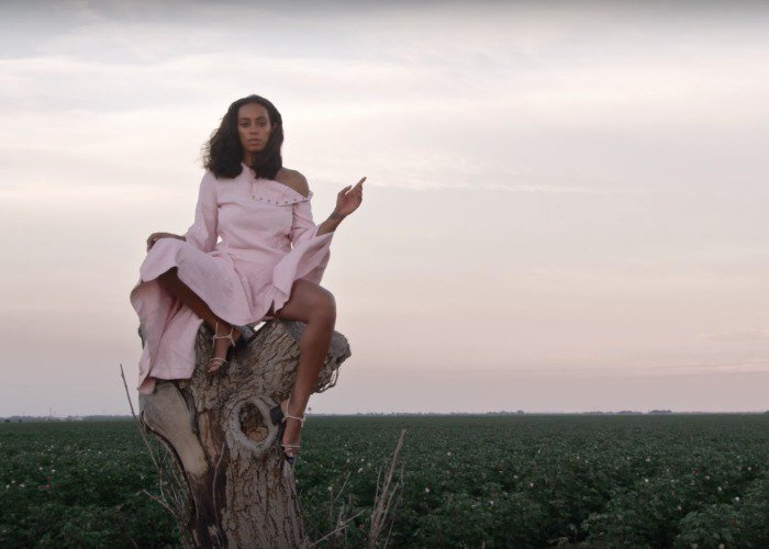 solange knowels don't touch my hair cranes in the sky