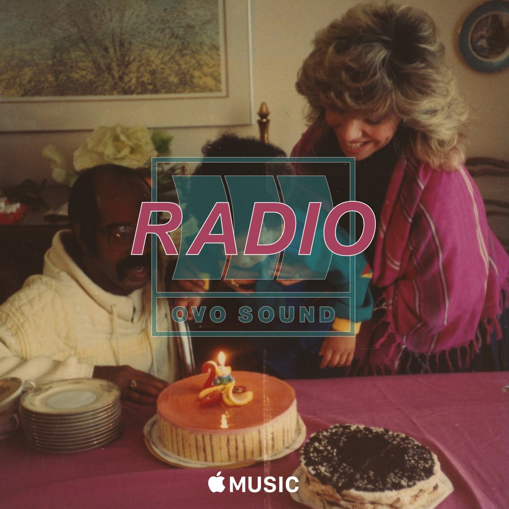 ovo sound radio episode 32
