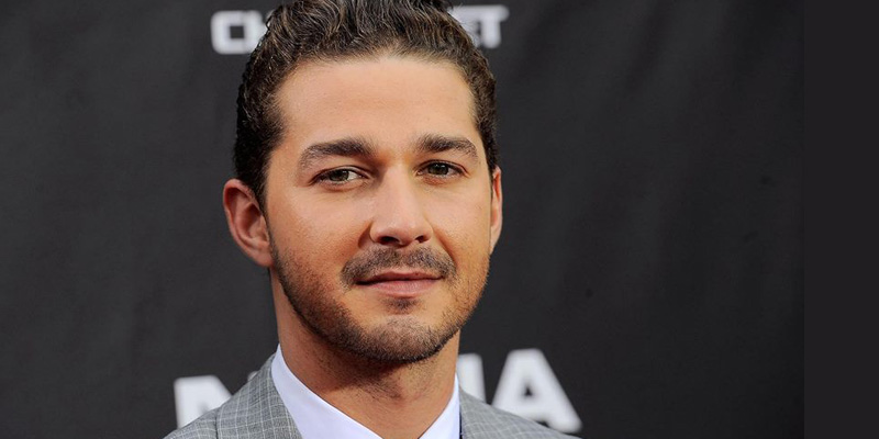 Shia Labeouf Goes In On Drake, Lil Yachty & More In New ... Shia Labeouf