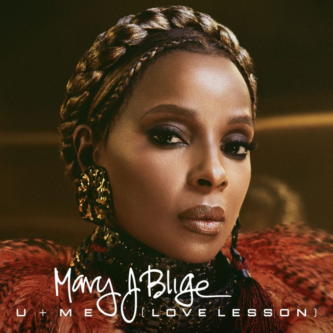 Mary J Blige U + Me Love Lesson
