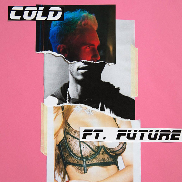 Maroon 5 - Future - Cold