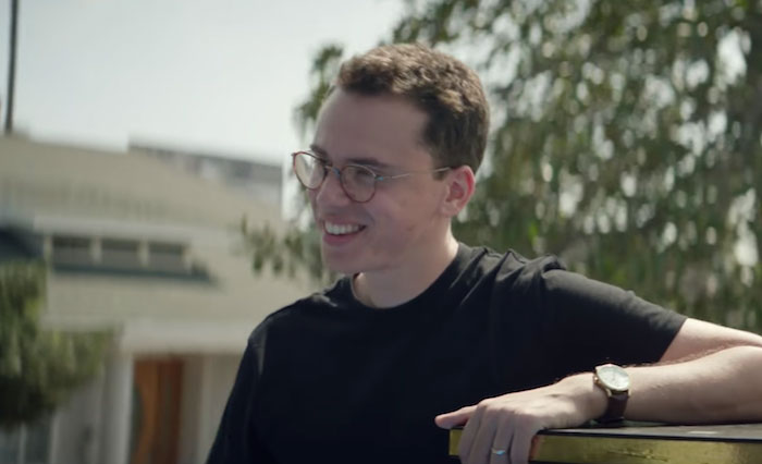 New Video: Logic Feat  Damian Lemar Hudson - 'Black Spiderman'