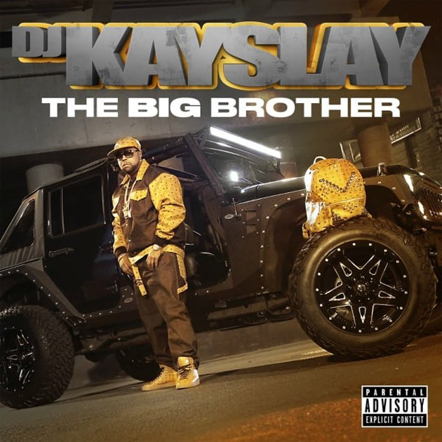 DJ Kay Slay The Big Brother