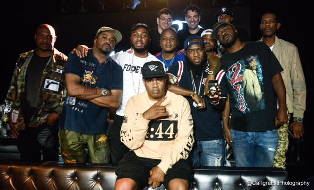 ItsTheReal Roc-A-Fella Records Podcast