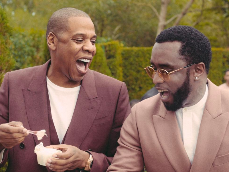 Diddy JAY-Z Forbes Highest Paid Hip Hop Artists 2017