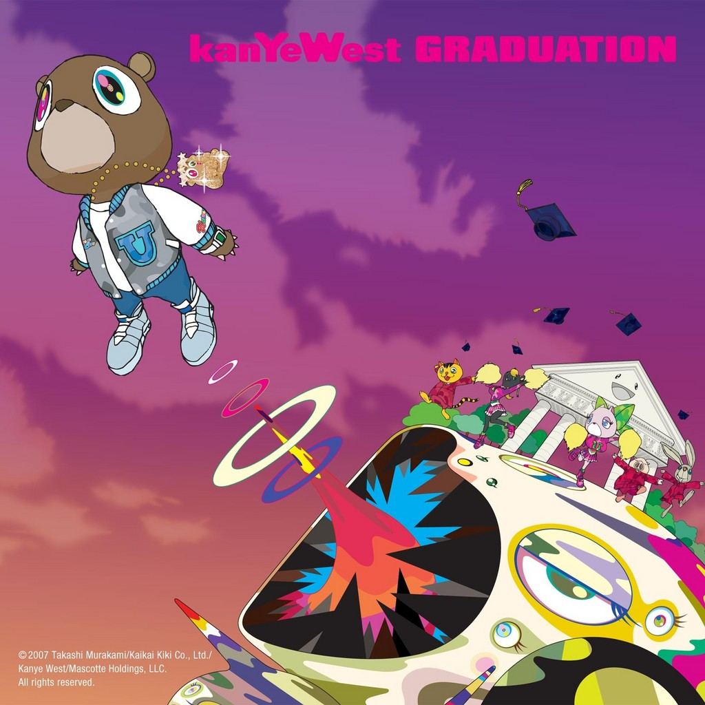 10 Years Later: Kanye West's 'Graduation' Era Is One For The Record Books