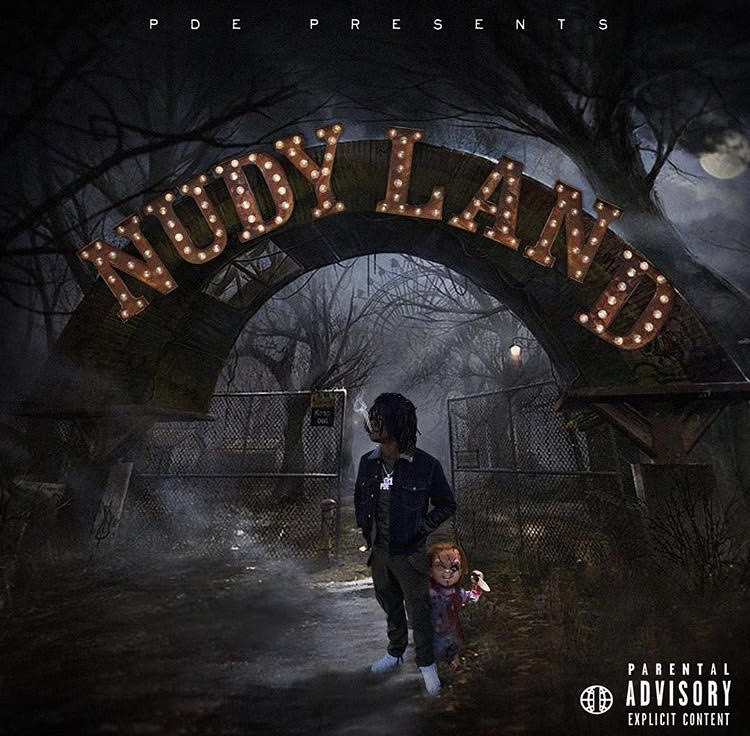 Young Nudy Nudy Land