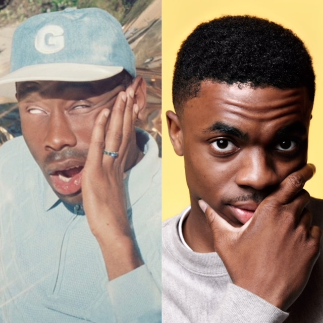 cc0bc5d8b43f Tyler The Creator   Vince Staples Announce North America Tour ...