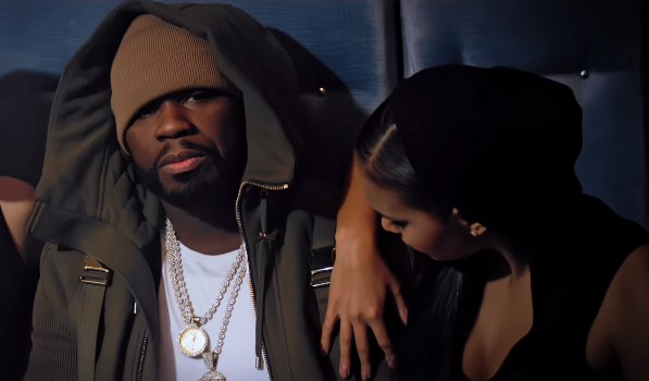 50 Cent Still Think I'm Nothing Music Video