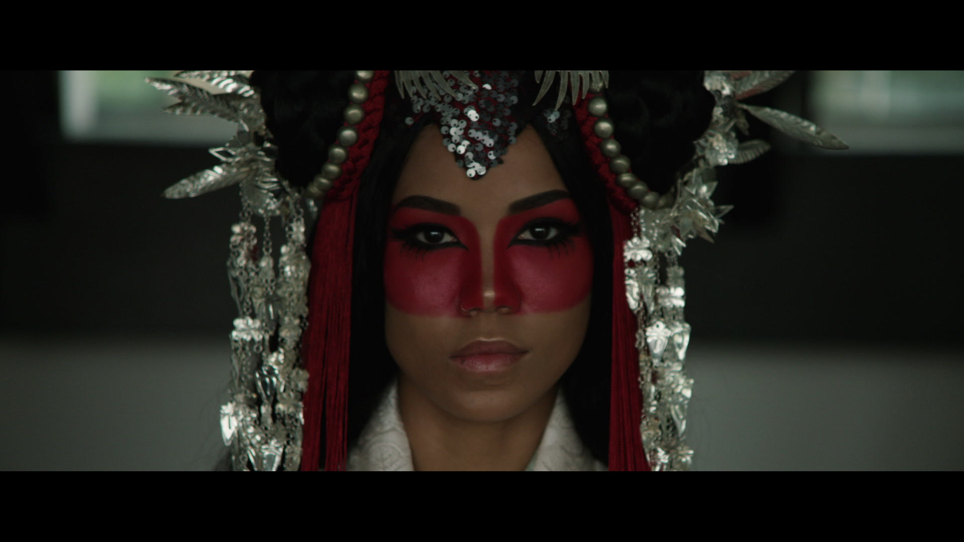 Jhene Aiko Transforms Into A Geisha For Her New Visual ...