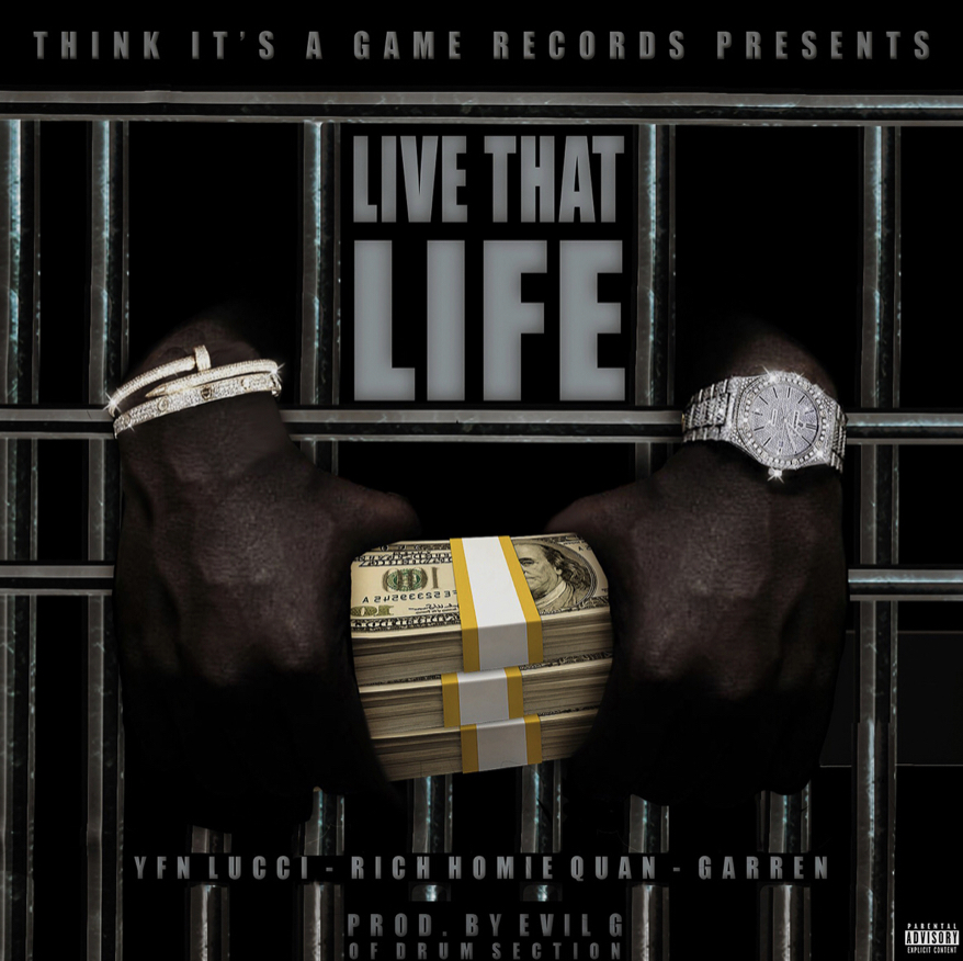 LISTEN: Think It's A Game Records' New Single
