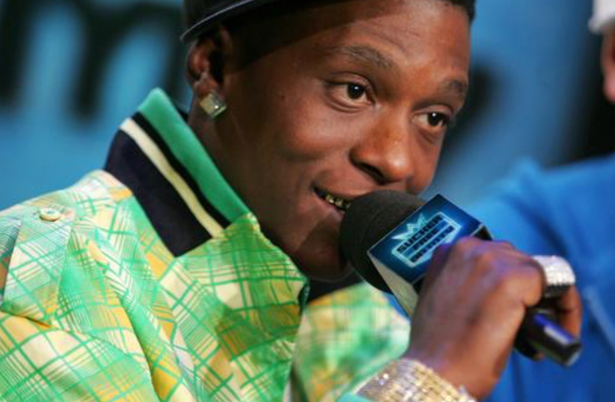 Boosie Badazz Is Looking To Trademark The Boosie Fade Haircut