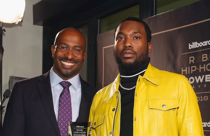 Meek Mill, Reform Alliance & Pa  State Rep Proposes Criminal
