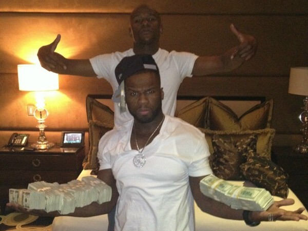 50-Cent-Floyd-Mayweather-KarenCivil