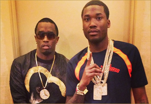 Puff-Daddy-Meek-Mill-KarenCivil